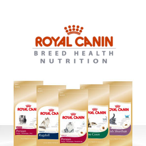 Royal Canin Raskatten